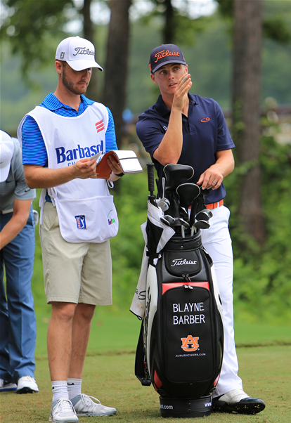 Volunteer Registration for the Barbasol Championship now open!
