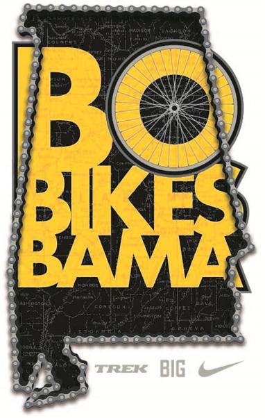 Bo Bikes Bama 2017
