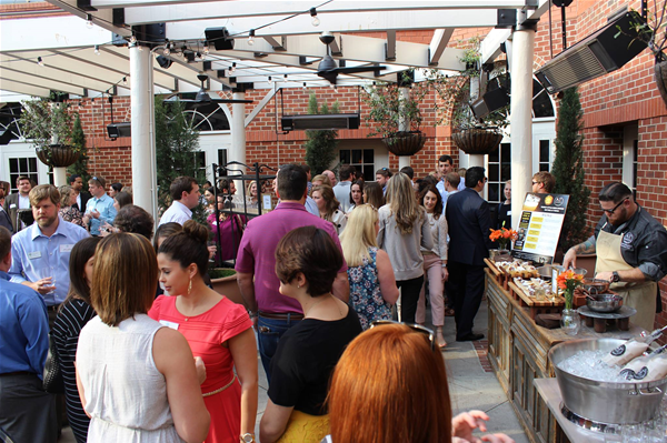 5 Reasons the A*T Patio Should Be Your Next Stop for Dining Out
