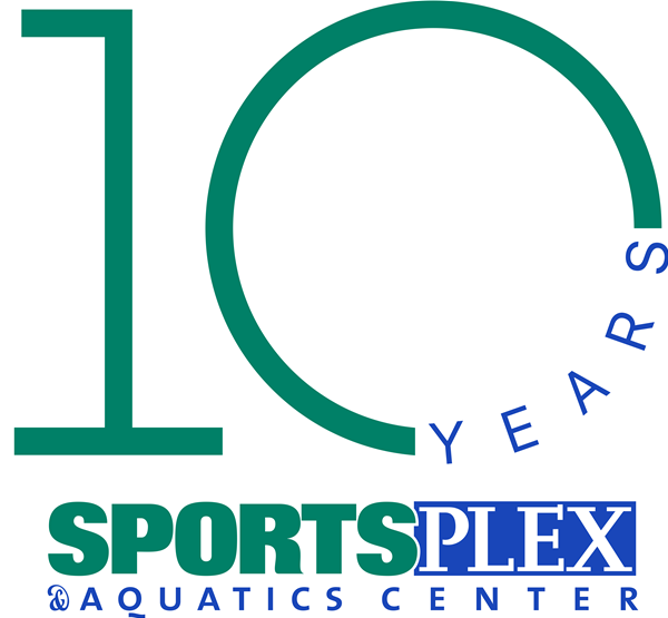 Countdown to the 10 Year Anniversary of Opelika SportsPlex