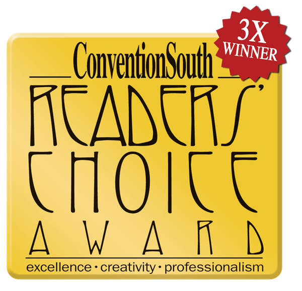 The Hotel at Auburn University Is Honored With ConventionSouth's Annual Readers' Choice Award