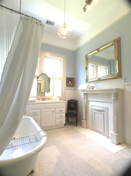 Heritage House - a boutique B&B