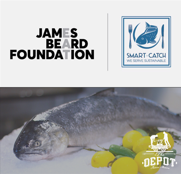 The Depot joins the Smart Catch Program