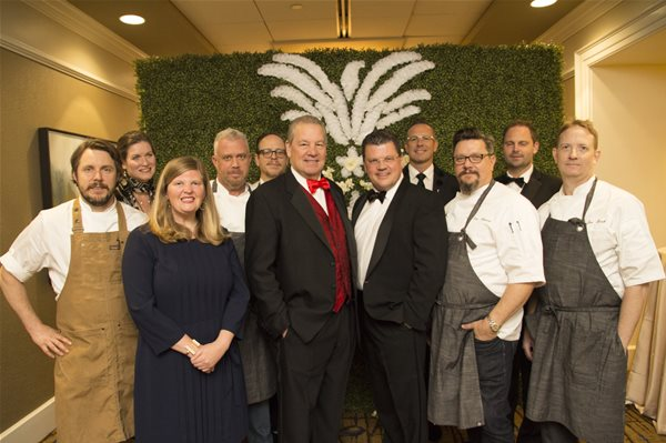 Hospitality Gala Raises Funds for Hospitality Management Program