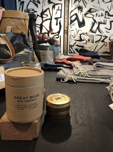 Griff Goods Brings Sustainable Clothing to Opelika