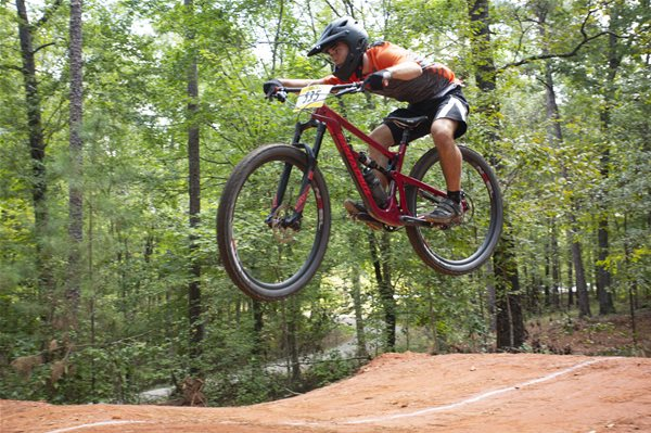 Twin Pines Dual Slalom Offers Outdoor Thrill at Chewacla