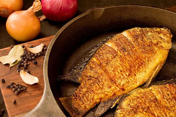Sustainable Seafood in Auburn-Opelika