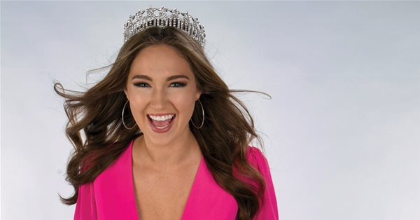 Q&A with Miss Auburn-Opelika USA