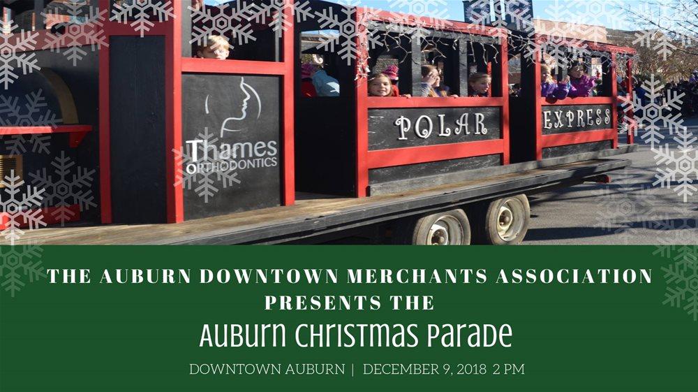 Auburn Al Christmas Parade 2020 Auburn Christmas Parade