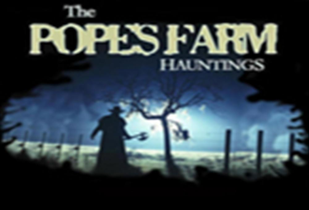 Popes Haunted Farm