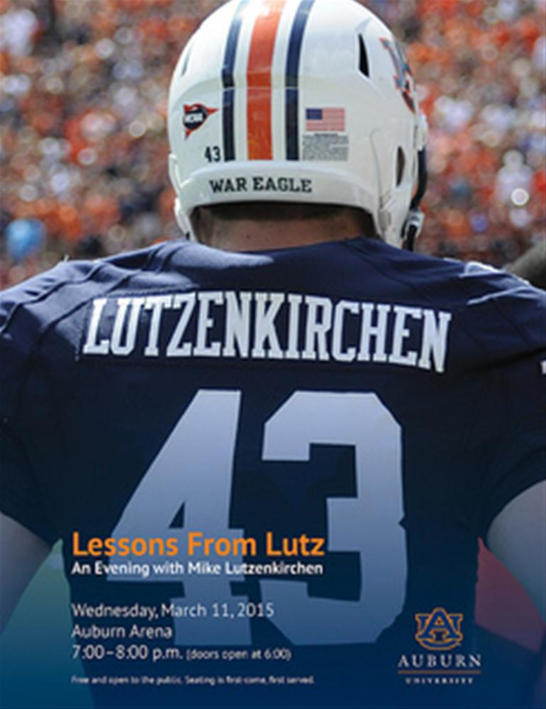 finest selection 2ac8e 82af6 Lessons from Lutz