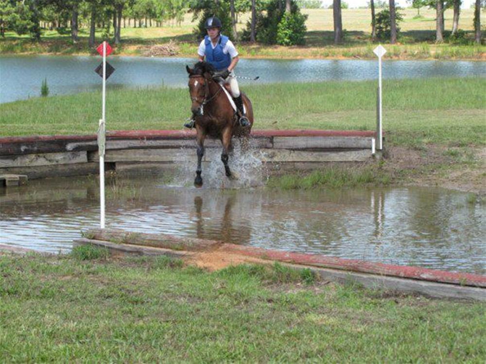 Silver Lining Equestrian Center