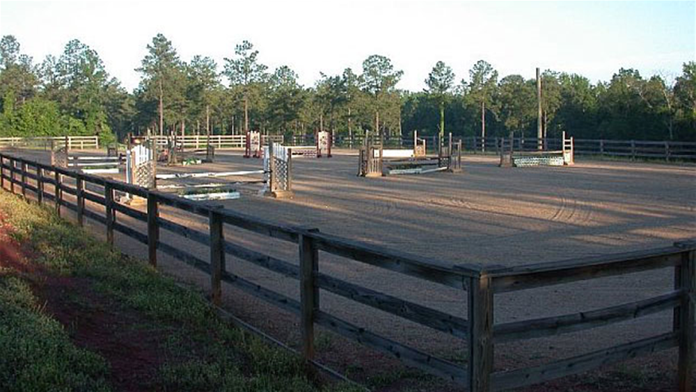 The Stables Of Shiloh Farms