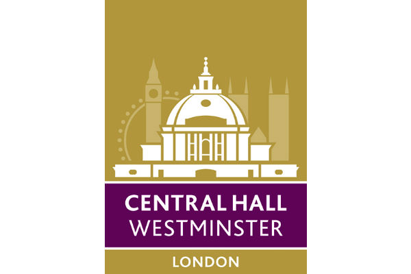 Central Hall Westminster