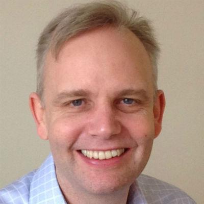 John Scarrott