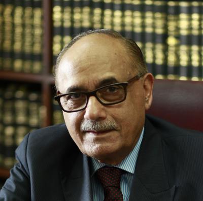 Dr Lalit Bhasin