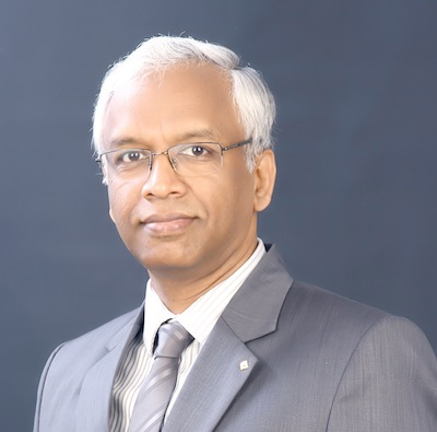 Prof. KVS Hari