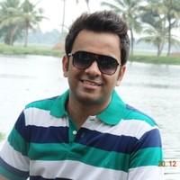 Vishal Negandhi