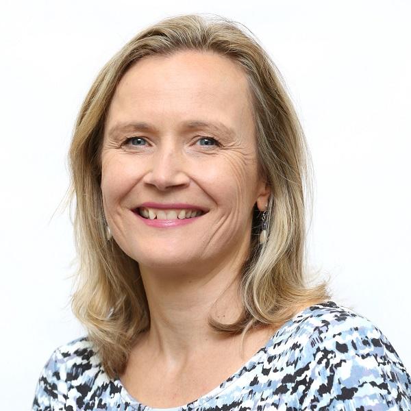 Helen Gregson