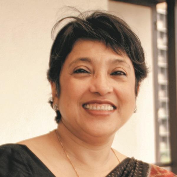 Monimita Sarkar