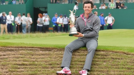 Rory mcilroy wins 2014 british open