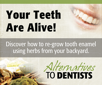 Alternatives to Dentists