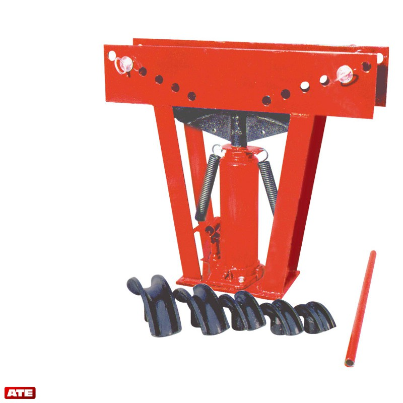 ATE Pro. USA 12 Ton Pipe Bender at Sears.com
