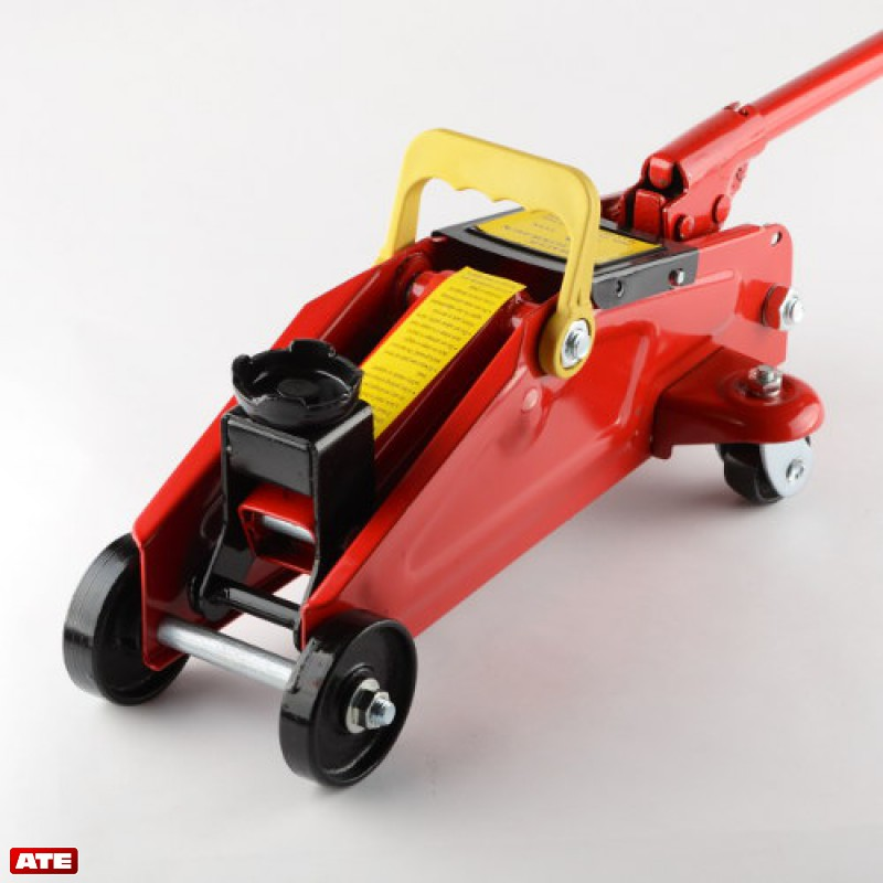 ATE Pro. USA 2 Ton Floor Jack at Sears.com
