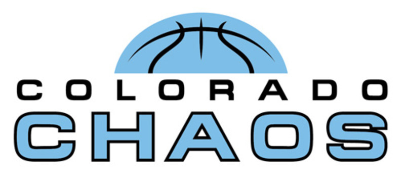 Colorado chaos logo