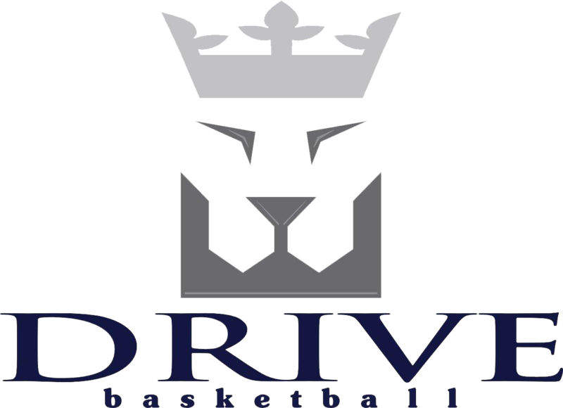 Drive basketball logo