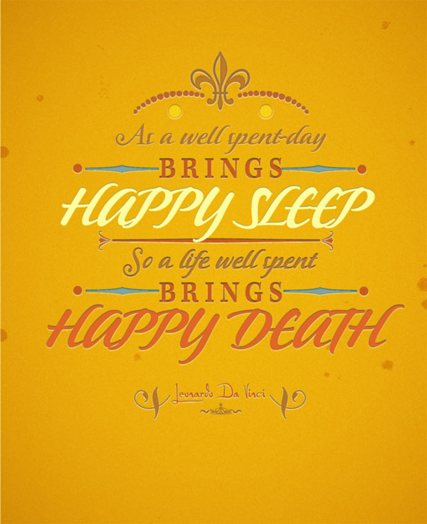 happy death by mazefall d36u16p1 55 Inspiring Quotations That Will Change The Way You Think