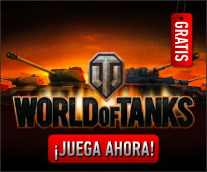 Descarga Gratis World of Tanks