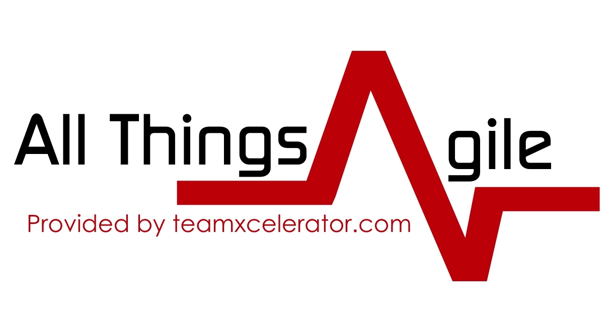 All Things Agile Podcast