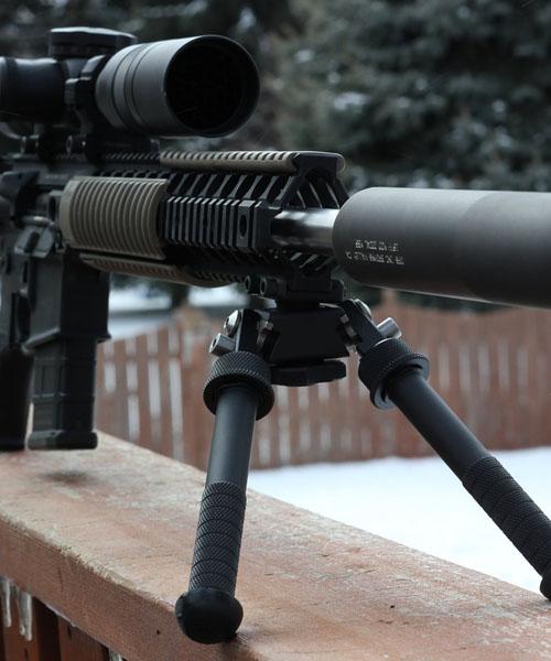 Dear Hunting Gear: The Final Checks