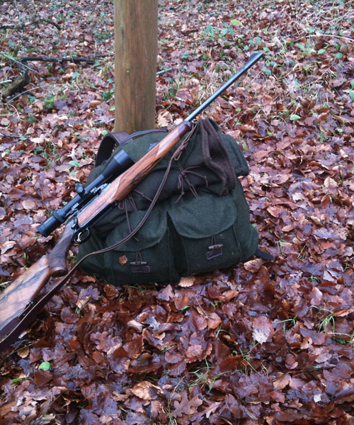 Deer Hunting AR Rifle: Bushmaster 450