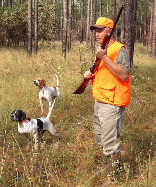 The Harrington & Richardson Ultra Slug Hunter
