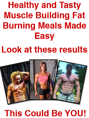 Anabolic Cooking burn fat build muscle recipes