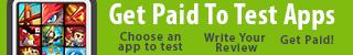 PaidToTestApps