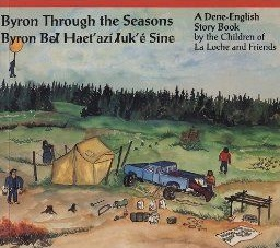 children of la loche and friends_byron through the seasons