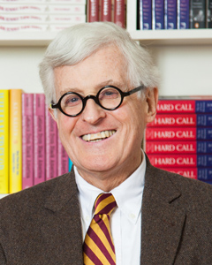 An Interview with George M. Nicholson