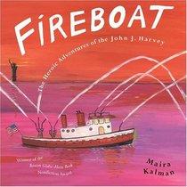 On Maira Kalman's 2003 acceptance speech for the Boston Globe-Horn Book Award for Nonfiction