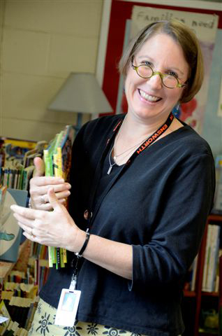 Five questions for Robin Smith of Calling Caldecott