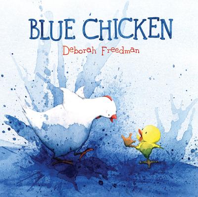 bluechicken