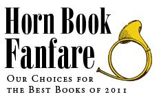 Horn Book Fanfare 2011