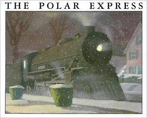 polar express van allsburg