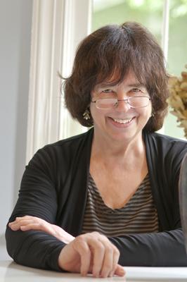 Five questions for Jane Yolen