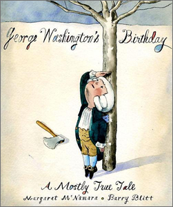 Picture books for Presidents' Day