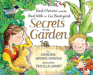 Nonfiction for primary-age readers