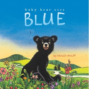 Picture books about the great outdoors