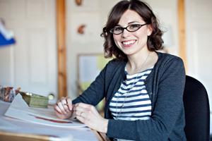 Five questions for Erin E. Stead